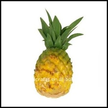 LOOK !!! 2011 BEST-SELLING artificial fruit pineapple for home decoration