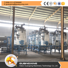 Money-saver EPS Foam Raw Material Production Line