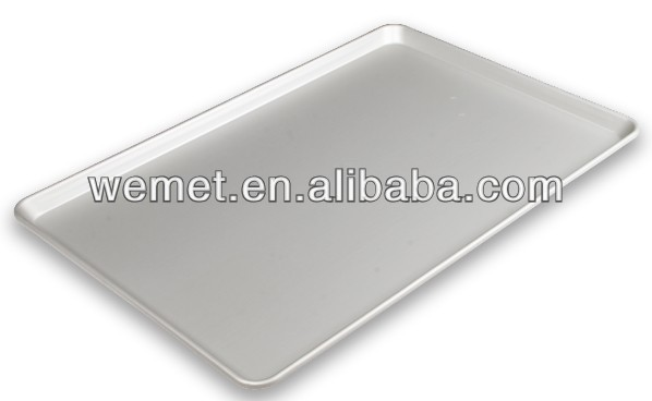 Anodized Baking Trays Commercial