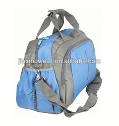 2014 Fashion family holiday travel bag parts oem from chinafor sports