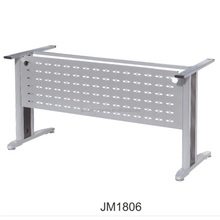 Factory supply most popular cast iron table legs table frame JM1806