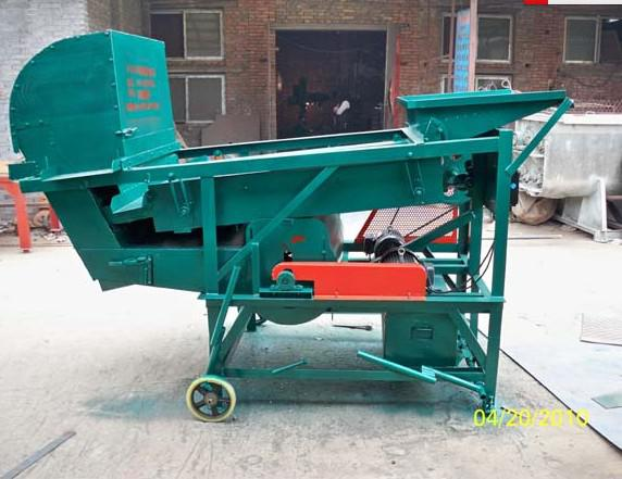Large capacity Grain Screening Machine|Granule separator