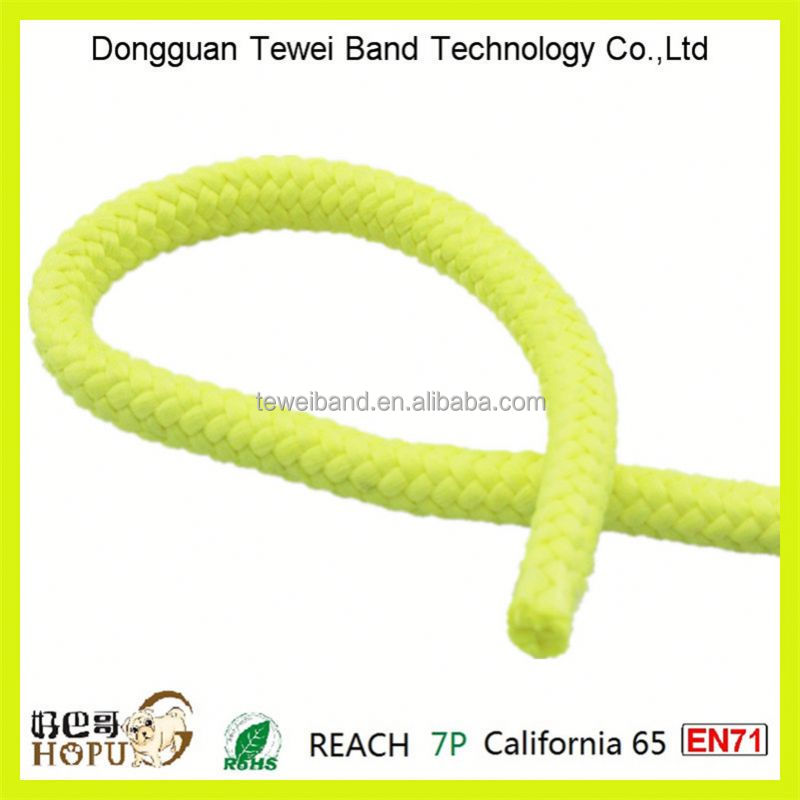 High quality luggage elastic rope with plastic hooks