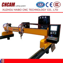 cnc pipe profile cutting machine cnc plasma and flame cutting machine plasma cutting machine kit