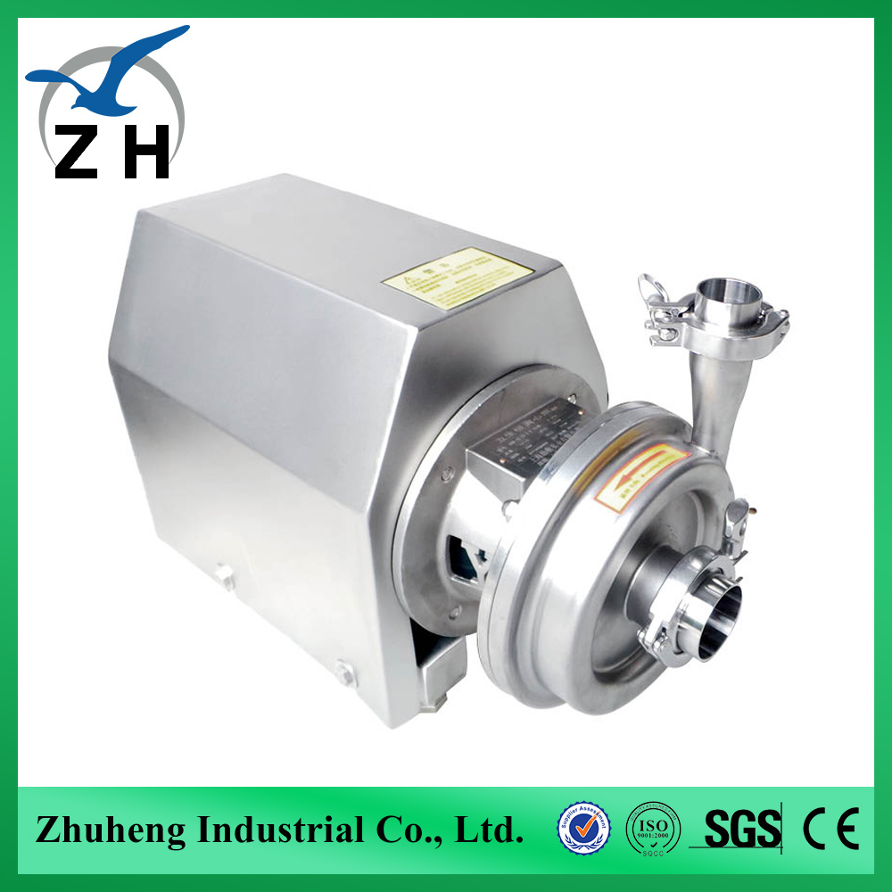 2016 Hot Selling Electric Water Pump Supply With