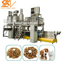 Chinese leading manufacturer pet animal double screw extruder