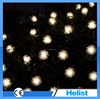CE Approved Fairy Copper Wire Outdoor LED String Lights For Christmas Lights