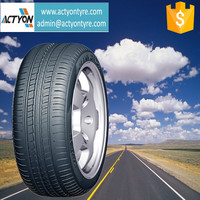 High quality wholesale new brand economic passenger car radial tires