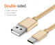 Type c USB 3.0 data link cable