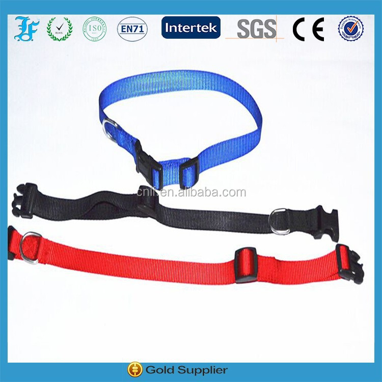 Online Store Dog Stroller Pet Collar with Plastic for dog
