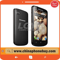 4.5 inch Capacitive 5-point Multi-touch Screen Android OS 4.0 Smart Phone, MT6577T Dual Core 1.2GHz, RAM: 512MB, Dual SIM,