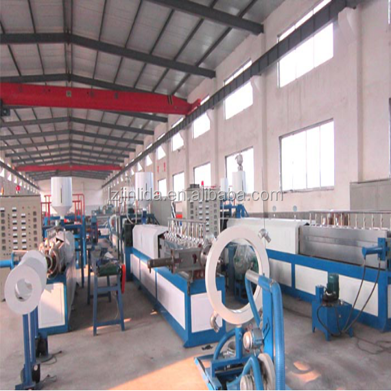 EPE Foam sheet/pipe/rod profile Production Line for bed mattress