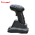 2.4G USB Laser wireless barcode scanners with base station for PC User 1D Barcode Reader