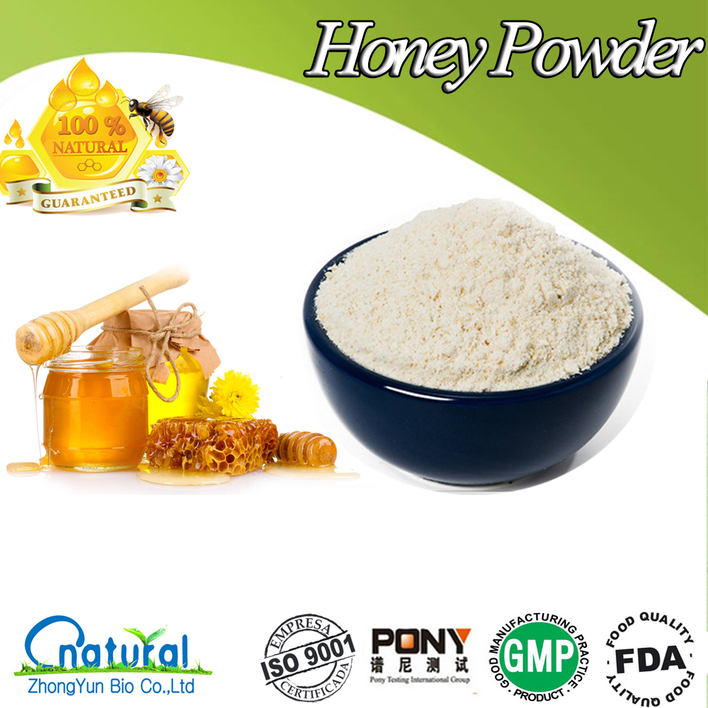 Узнать качество меда в домашних условиях