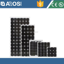 solar panel making machine competitive Price Widely use solar panel per watt