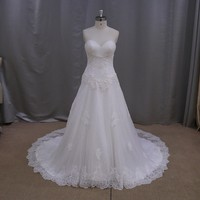 Grecian style made in China designs images wedding dress kailong123