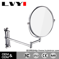 LY-1106 hot-selling hairdressing makeup mirror, teen girls nude self mirror