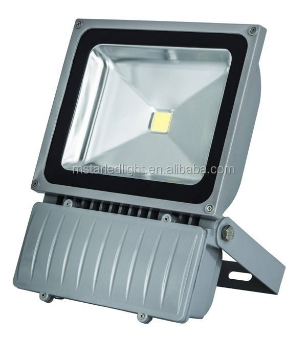 high power IP65 construction site LED <strong>flood</strong> light70w