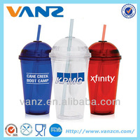 high quality roly-poly plastic tumbler