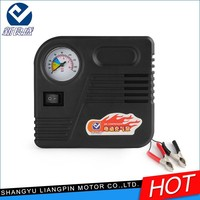 12V-6A Automobiles Motorcycles Vehicle Tools Tire Inflators electric air pump