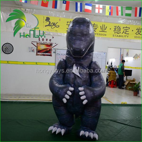 inflatable dinosaur suit (3)