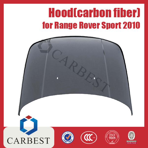 Hot Selling Best Quality for Range Rover Sport Bonnet Hood Engine Cover