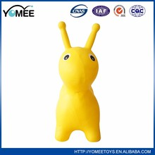 Best Quality Low Price Cute Inflatable Horse Toy