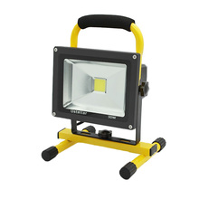 New design 30w portable led 240V rechargeable applied for construction led work light