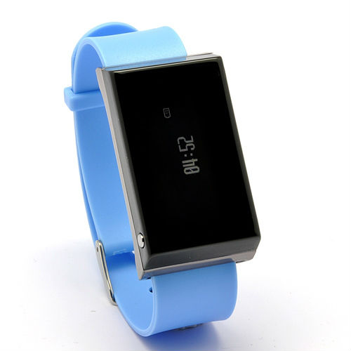 Bluetooth Watch For Phones Wrist Strip Bluetooth Device For Mobile