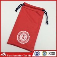Eyewear Drawstring Bag Made of Polyester Cloth