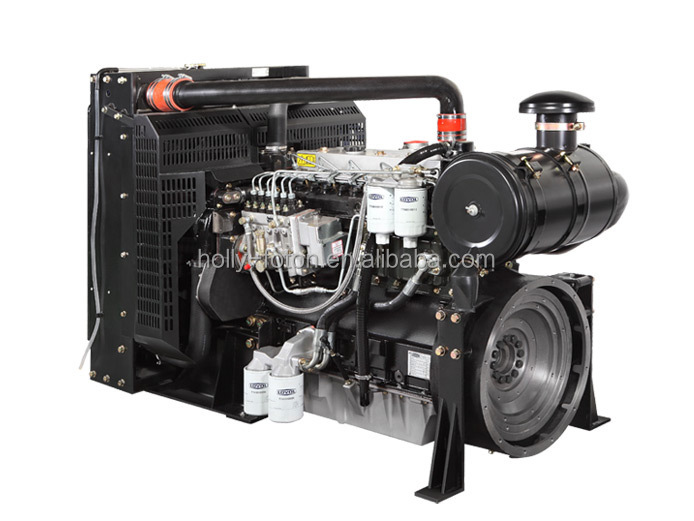 Lovol Diesel Engine with in-line pump for Gensets-1000 Series