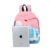 delicate Multifunction backpack bag women