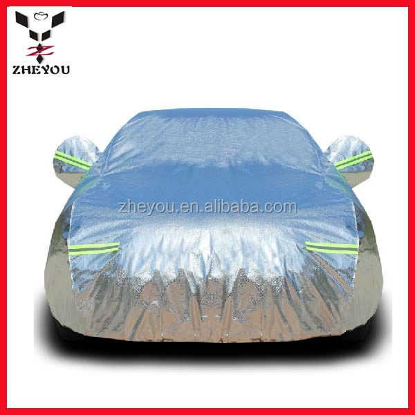 hail protection car covers body sun protector