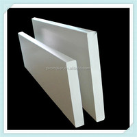Green 2016 hot sale white high quality expanded PVC celuka board/sheet