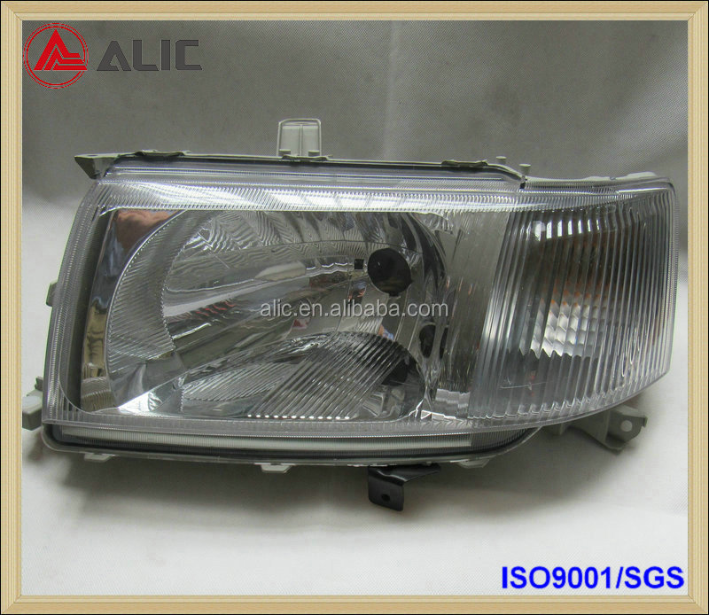high quality auto fog lamp for toyota mark 2 probox ncp55'98
