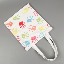 Factory OEM cotton Canvas tote Promotion shopping Bag