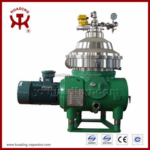 CE Certified oil centrifuge filtration machine from China famous supplier