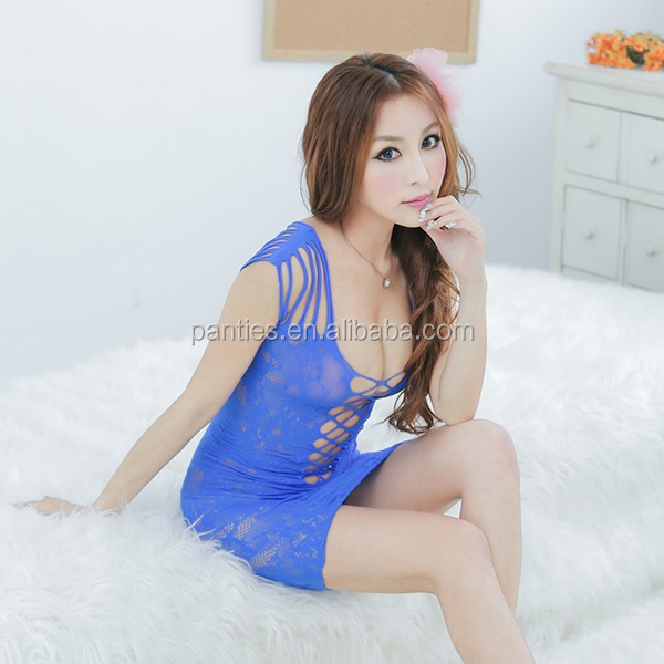 100 cotton dress,sexy sleeping dress