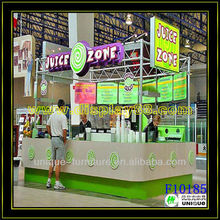 Juice bar design,juice bar equipment