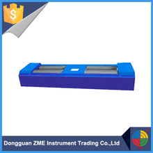 ZME-1302 Automobile axle load and brake composit tester