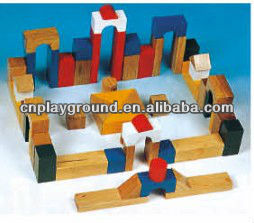 2013 Most Popular Big Size Kids Building Block Toys (HB-18910)