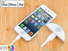 USB cable for iphone 5 6 accessories wholesale