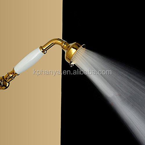 Baños Con Ducha Telefono:Teléfono ducha-Accesorios de Grifería de Baño-Identificación del