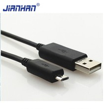 Alibaba Express Elextrical Flexible Micro Charger Cable