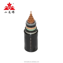 1x70 10kv and 8.7/10kv XLPE Insulated Rubber Power Cable for coal mine mining flame-retardant cable