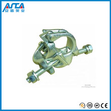 best selling Press Scaffolding Coupler factory in guangzhou with low price