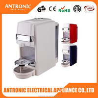 Antronic ATC-302 CE GS RoHS 1.5L Italian ULKA pump professional fully automatic 19 bar espresso coffee maker