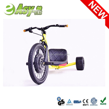 Hot selling 500w/800w/1000w 250cc trike chopper with CE certificate hot on sale