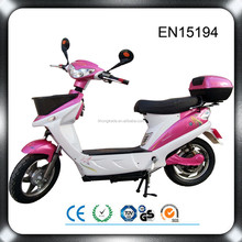 Brushless Motor and Steel Frame Material electric motorbike