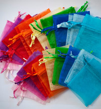 Organza Bag for Gift Packing
